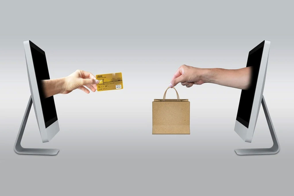 Product Selling through eCommerce 1