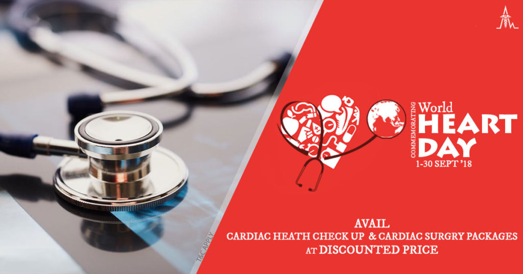 Case Study - Cardiology North City Hospital Kolkata Digital Marketing