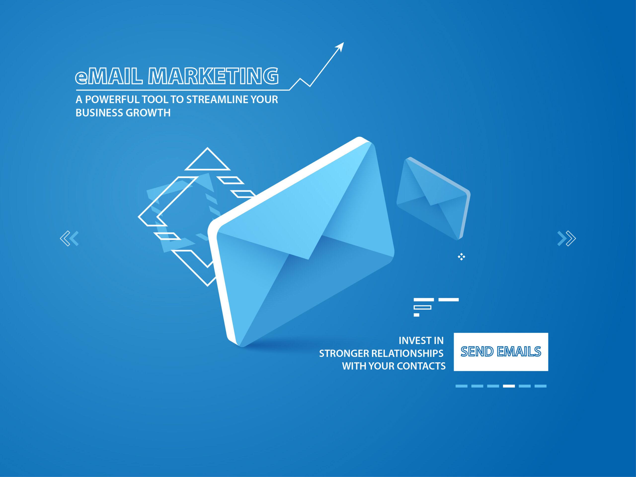 email Marketing Services - Digit - Kolkata Digital Marketing