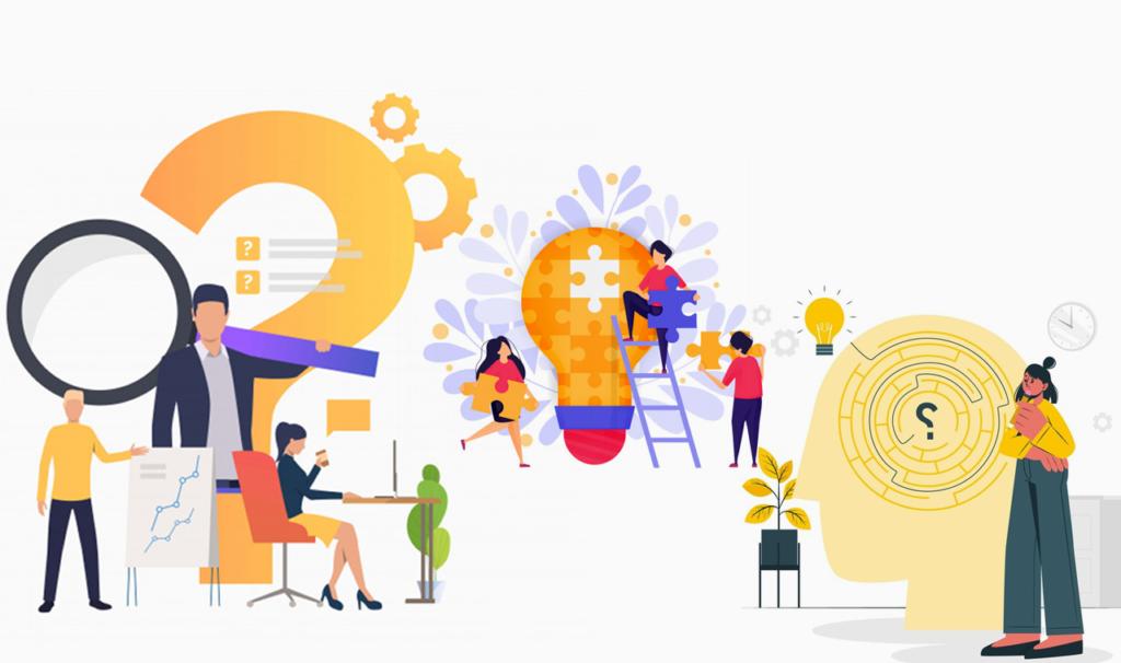 Exploring Online Marketplaces 5